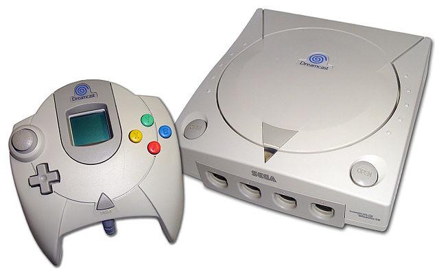 《SEGA 世嘉DC游戏合集  Dreamcast 百度网盘下载 共620.4GB》